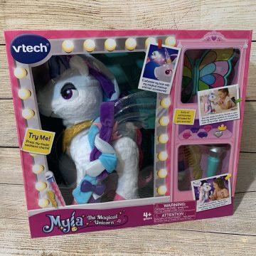 Myla the Unicorn