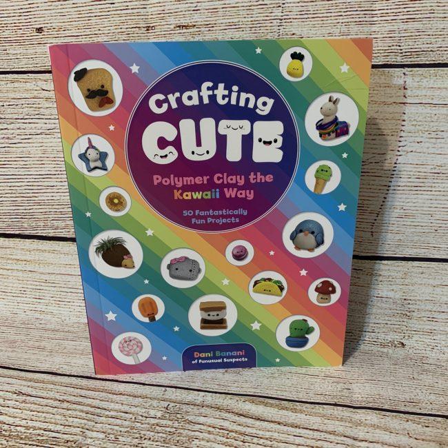 Crafting Cute