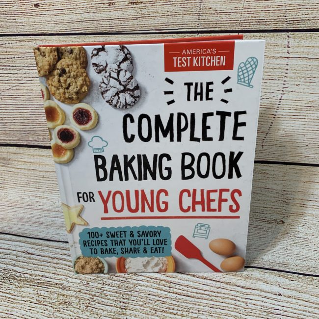 The Complete Baking Book