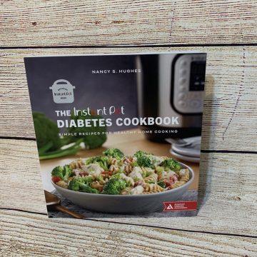 Instant Pot Diabetes