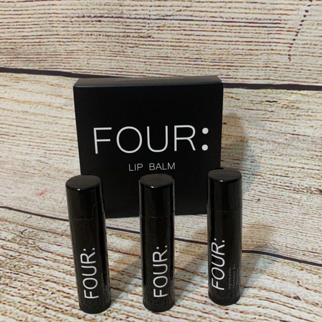 four: organics