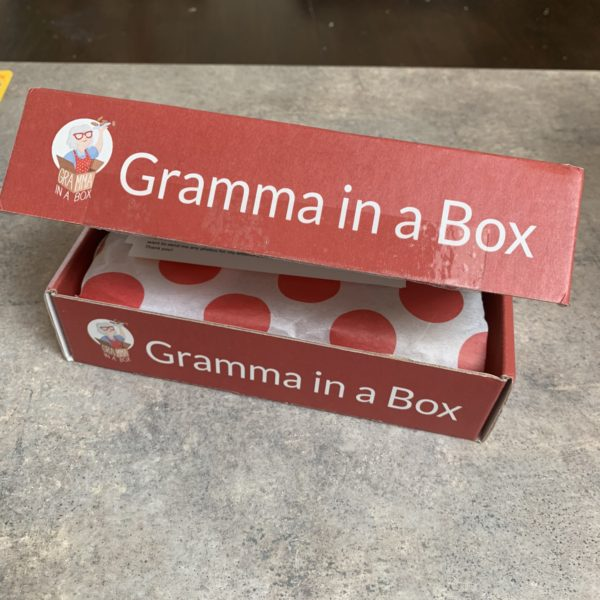 Gramma in a Box