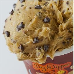 big dipper cookie dough