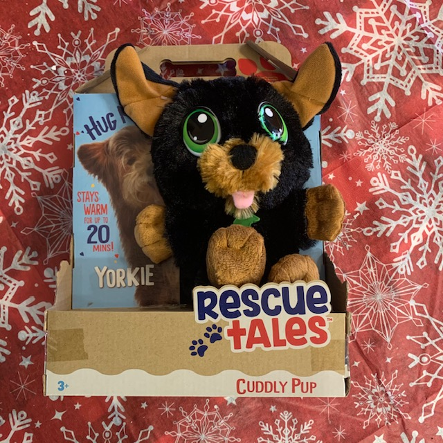 Rescue Tales