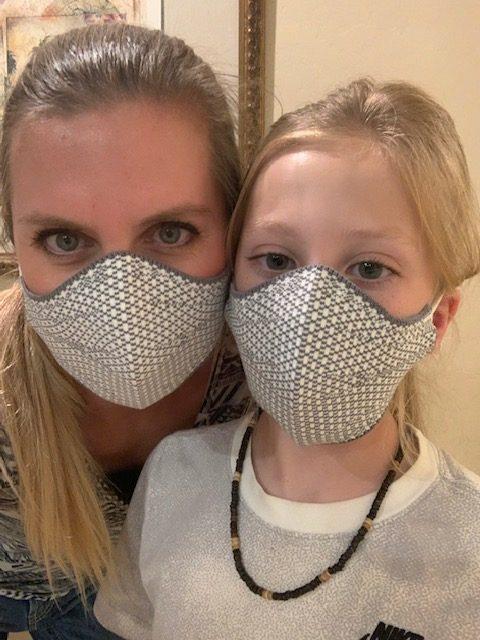 fenrici kids mask
