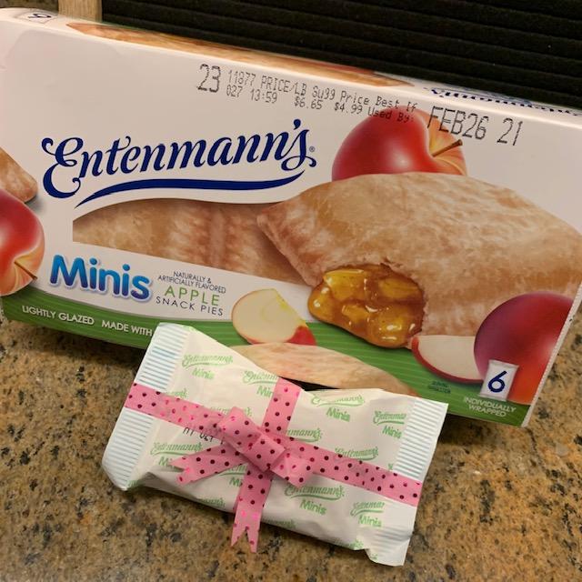 Entenmann's Minis