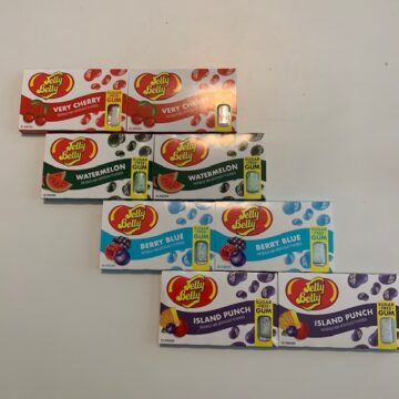 Jelly Belly Gum