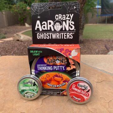 Crazy Aaron's